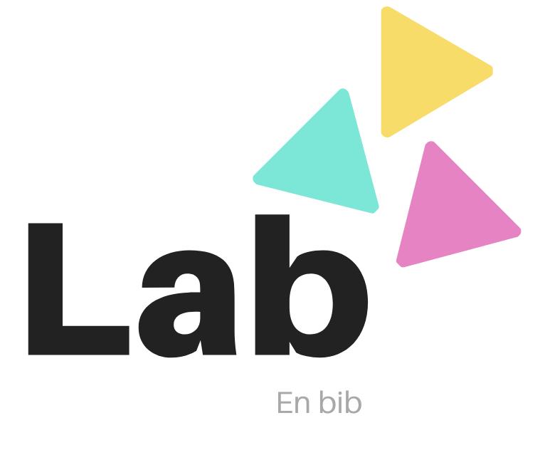 Lab en bib