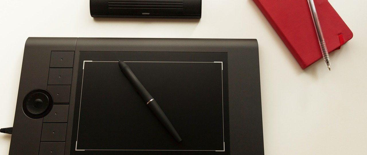 marque tablette graphique